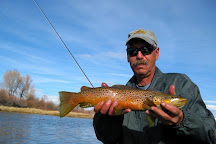 Mangis Fishing Guide Services, Jackson, United States