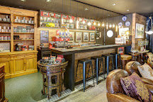 Rhino Antiquario & Cafe, Gramado, Brazil
