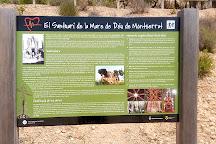 Santuari de la Mare de Deu de Montserrat, Montferri, Spain
