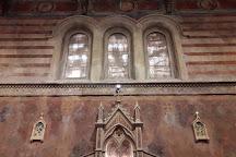 Chiesa Santa Maria Assunta, Allerona, Italy