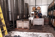 Vina Escondida de Colchagua, Santa Cruz, Chile