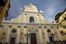 Basilica of Saint Trofimena, Minori, Italy