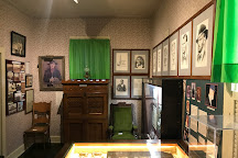 Jesse James Home Museum, Saint Joseph, United States