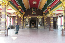 Nallur Kovil, Jaffna, Sri Lanka