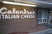 Calandra's Cheese, Nazareth, United States