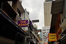 The Adam Massage, Bangkok, Thailand