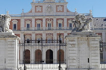 Royal Palace of Aranjuez, Aranjuez, Spain