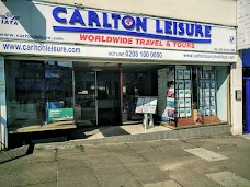 Carlton Leisure london