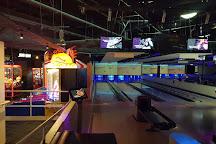 Kingpin Bowling, Sydney, Australia