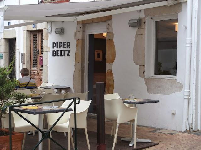 Bar Creperie Bretonne