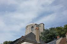Tour des Fiefs, Sancerre, France