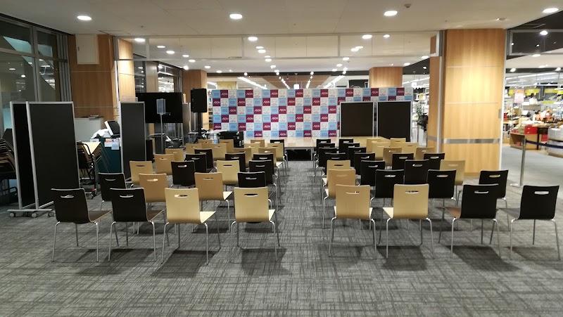 ゆみ~る鎌取ショピングセンター