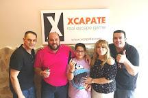 Xcapate escape room, Alicante, Spain