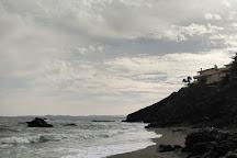 Las Yucas Beach, Benalmadena, Spain
