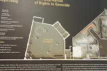 Holocaust Memorial Center, Budapest, Hungary