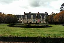 Chateau de Goulaine, Nantes, France