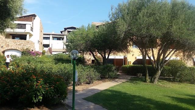 Residence Eurotel Porto Rotondo Asfodeli