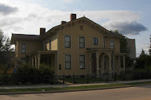 Hixon House, La Crosse, United States
