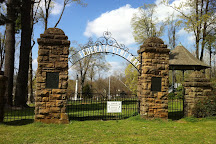 Fayetteville Confederate Cemetery, Fayetteville, United States
