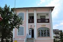 Sakarya Museum, Adapazari, Turkey