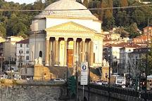 Lobelix II, Turin, Italy