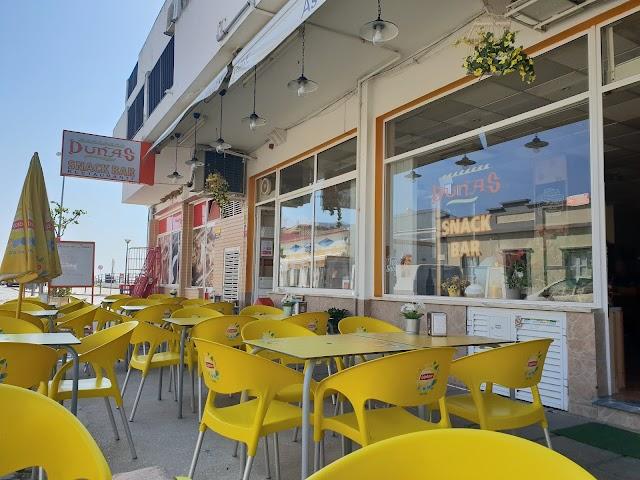 Snack-Bar Dunas