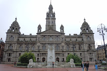 City Chambers, Glasgow, United Kingdom