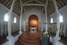 Monasterio Santa Maria en la Santisima Trinidad, Merlo, Argentina