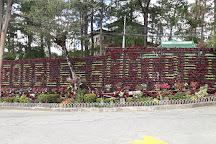 Good Shepherd Convent, Baguio, Philippines