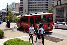 Trolley de 'Ville's Louisville Fun Tours & Charters, Louisville, United States