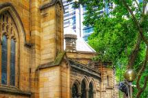 St. Andrew's Cathedral, Sydney, Australia