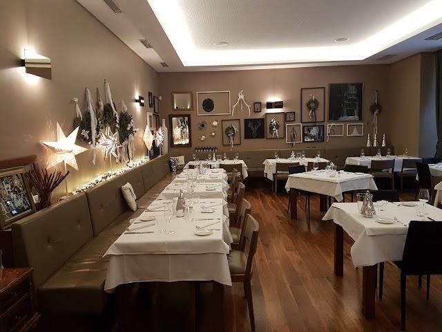 Apetit City Restaurant & Bar