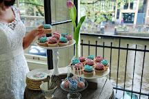 Amsterdam Cupcake Company, Amsterdam, The Netherlands