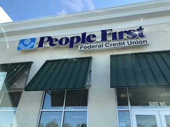 People First Federal Credit Union - Trexlertown Payday Loans Picture
