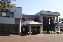 Omachi Park, Ichikawa, Japan