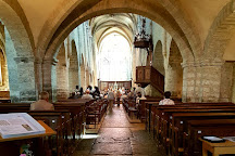Eglise Saint-Just d'Arbois, Arbois, France