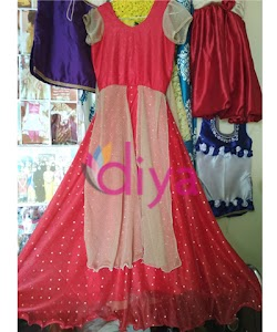 Diya Fashion Designing