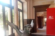 Hotel des Bains, Lido di Venezia, Italy