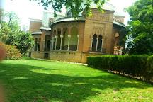 La Casa de la Ciencia - Science Museum, Seville, Spain