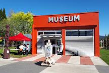 Western Bay Museum, Katikati, New Zealand