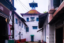 Paradesi Synagogue, Kochi (Cochin), India