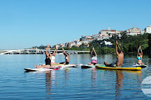 Coimbra Stand Up Paddle, Coimbra, Portugal