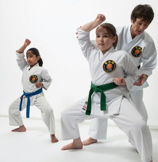 Matsuri School for Karate Excellence