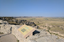 Scotts Bluff National Monument, Gering, United States