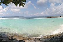 Artificial Beach, Male, Maldives
