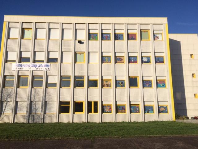 Collège la Durantière