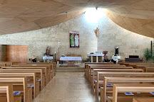 Chiesa dei Santi Ermacora e Fortunato, Lignano Riviera, Italy