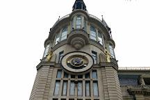 Astronomical Clock, Batumi, Georgia