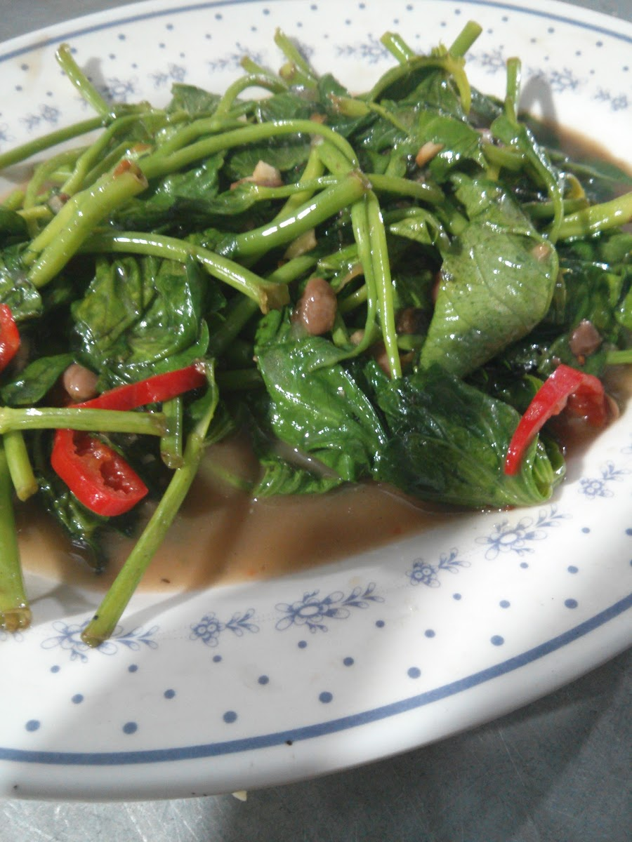 Seafood Suka Rasa 99