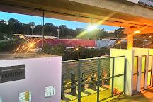 Estadio Municipal Radialista Mario Helenio, Juiz de Fora, Brazil
